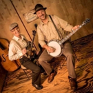Barry Abernathy and Darrell Webb Team Up for the 'Appalachian Road Show'