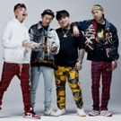 Higher Brothers Celebrate Chinese New Year With 'Gong Xi Fa Cai' Video