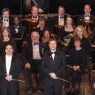 Hanover Wind Symphony Comes to The Bickford Theatre, 3/11