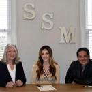 SSM Entertainment Signs Ashley Barron
