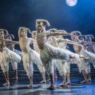 BWW Review: MATTHEW BOURNE'S SWAN LAKE, King's Theatre Glasgow Photo