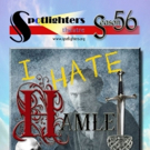 Spotlighters Theatre Presents I HATE HAMLET this February