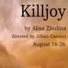 Exquisite Corpse Company's THIS IS A DISTRACTION Continues With LILIYA + KILLJOY