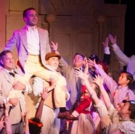 BWW Review: THE MUSIC MAN Delivers River City, Iowa to The Firehouse Theatre! Photo