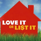 HGTV's LOVE IT OR LIST IT Returns With New Episodes May 7