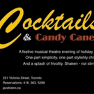Cocktails and Candy Canes Cabaret Comes to The Jazz Bistro Photo