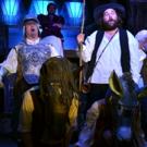 BWW Review: MAN OF LA MANCHA at St Jude's Hall