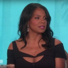 VIDEO: Audra McDonald Chats THE GOOD FIGHT, Working with Christine Baranksi, & More on THE TALK