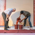 Michael Grandage Introduces His Revival Of RED At Wyndham's Theatre Photo