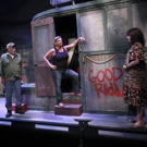 THE SHUCK Continues At Cape May Stage