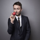 Chris Hardwick Returns To Host NBC's Highly Anticipated Fourth Annual RED NOSE DAY SPECIAL