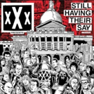 Jesse Leach Covers Minor Threat's 'Salad Days' for 'Still Having Their Say' Comp Photo