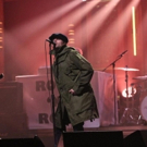 VIDEO: Liam Gallagher Performs 'Come Back to Me' on TONIGHT SHOW