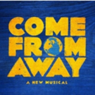 Tickets on Sale Now For COME FROM AWAY in Orlando Photo