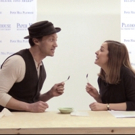 BWW TV: Hannah Elless, Bryce Pinkham & More Preview Paper Mill's BENNY & JOON! Video