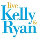 Scoop: Upcoming Guests on LIVE WITH KELLY AND RYAN, 1/14-1/18