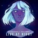 Different Heaven Reveals New Single 'Live At Night' feat. Sophie Simmons Photo