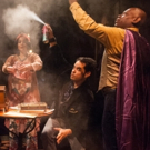 BWW Review: Café Nordo's Spell Goes a Bit Awry in THE WITCHING HOUR Photo