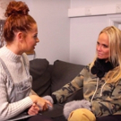 VIDEO: Kristin Chenoweth Meets and Chats With West End Glinda Sophie Evans Video