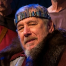 Photo Flash: First Look at Rubicon Theatre Company's KING LEAR