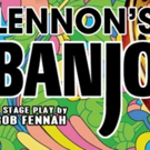 Ex-Beatle To Make Acting Debut in LENNON'S BANJO Photo