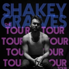 Shakey Graves Announces Fall 2018 Tour Featuring Twin Peaks and The Wild Reeds Photo