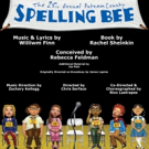 Spanaway Lake High School Presents THE 25TH ANNUAL PUTNAM COUNTY SPELLING BEE Photo