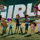 Nick Jr.'s Original GIRLS IN CHARGE: GIRL POWER CAMPAIGN Wins Emmy