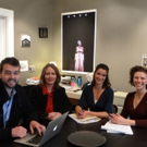 Dorset Theatre Festival Announces New Leadership Team
