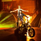 Best Musical Winner BAT OUT OF HELL Returns To West End Photo