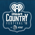 AT&T To Livestream the 2018 iHeartCountry Festival By AT&T