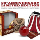 THE BIG LEBOWSKI Celebrates 20th Anniversary with Limited Edition 4K Gift Set