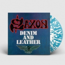 Saxon Reissue Three More Classic Albums on 25th May 2018 Photo