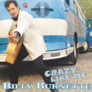 Billy Burnette Premieres 'Do I Ever Cross Your Mind?' with Elmore Magazine