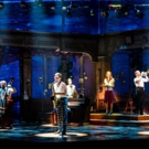 Design-Focused 'in 1: the podcast' Welcomes BANDSTAND, NEWSIES' Tony-Winning Lighting Photo