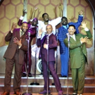 BWW Review: FIVE GUYS NAMED MOE at Alhambra Theatre And Dining