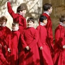 Choir Of New College Oxford Performs At Grace Cathedral, April 8 Photo