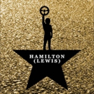 HAMILTON Parody Musical About Lewis Hamilton To Premier At The Edinburgh Fringe Festi Photo
