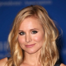 Kristen Bell to Star in Musical Comedy FANTASY CAMP for STX Photo