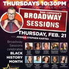 Storm Lever, Phoenix Best and More Celebrate Black History Month At BROADWAY SESSIONS Photo