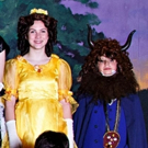 Bruce Moore of BEAUTY AND THE BEAST JR. at Gettysburg Community Theatre
