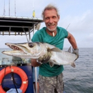 Smithsonian Channel Hooks Some Of The World's Most Notorious Monster Fish In New Series FISHING FOR GIANTS
