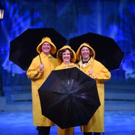 Photo Flash: SINGIN' IN THE RAIN Opens Tonight at Beef & Boards Photos