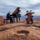 THE PIANO GUYS Bring 'Christmas Together' to The Palace