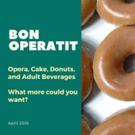 Kansas City's New Opera Company To Perform Bon Operatit