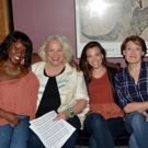 Exclusive Photo Coverage: Cast of COME FROM AWAY Sings CAROLS FOR A CURE