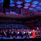 BWW REVIEW: Sydney Philharmonia Choirs CAROLS AT THE HOUSE Is A Joyous Celebration Of Photo