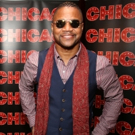 Photo Coverage: CHICAGO's New Billy Flynn, Cuba Gooding Jr., Meets the Press! Photo