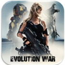 Tracey Birdsall to Star in Sci-Fi Legend Neil Johnson's 14th Feature Film EVOLUTION W Photo