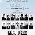 Wynn Nightlife Brings 'Art of the Wild' to XS Nightclub & Encore Beach Club Photo